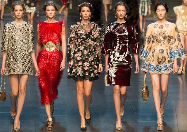 У харьковчан появился реальный шанс побывать на неделе моды в Милане