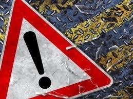 В Харькове женщины стали причиной неприятностей на дороге (фото)