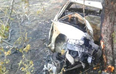 Жуткая авария под Харьковом. Есть погибшие и пострадавшие (фото)
