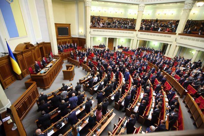 Кем будут украинские политики через десять лет