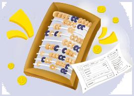"""Оплата """"коммуналки"""" в Харькове: как сэкономить, если в квартире никто не проживает"""