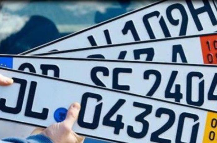 В Харькове владельцев автомобилей начали преследовать