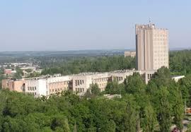 Харьковский вуз поделится секретами