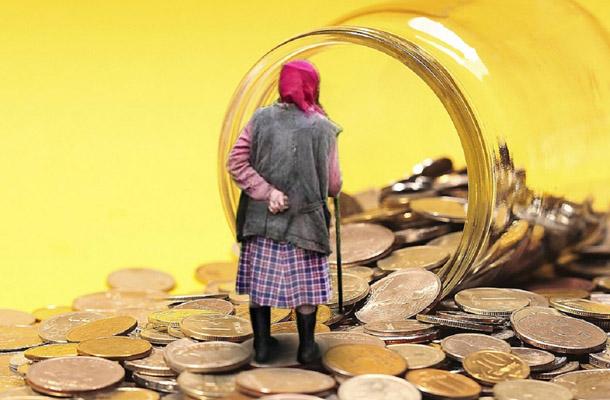 Пенсии в Украине будут назначать по-новому. Кому придется работать дольше