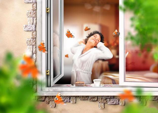 Стало известно, что помогает харьковчанам взбодриться с утра