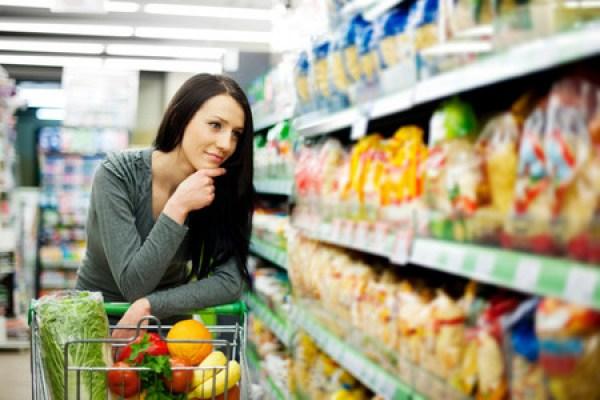 Харьковчан кормят продуктами сомнительного качества