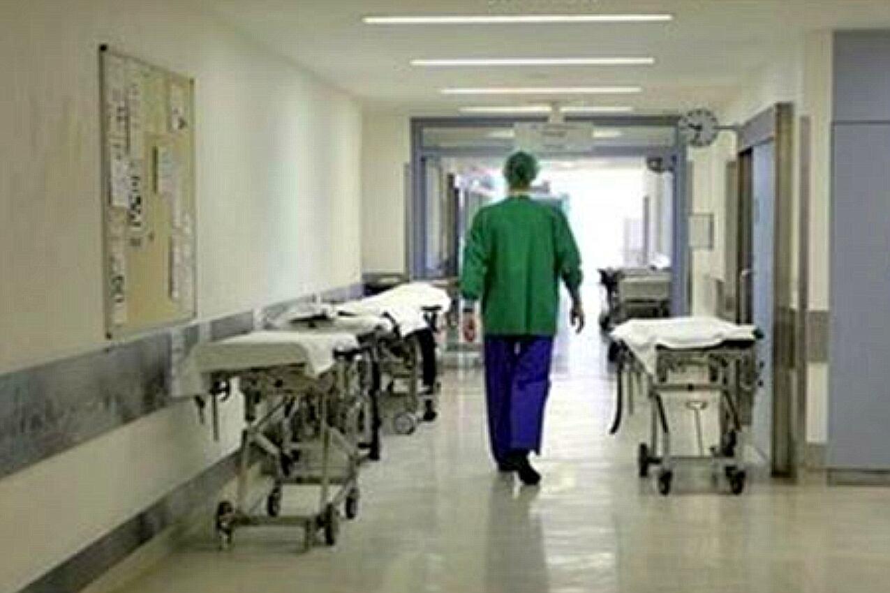 В руки харьковских медиков передали опасного пациента