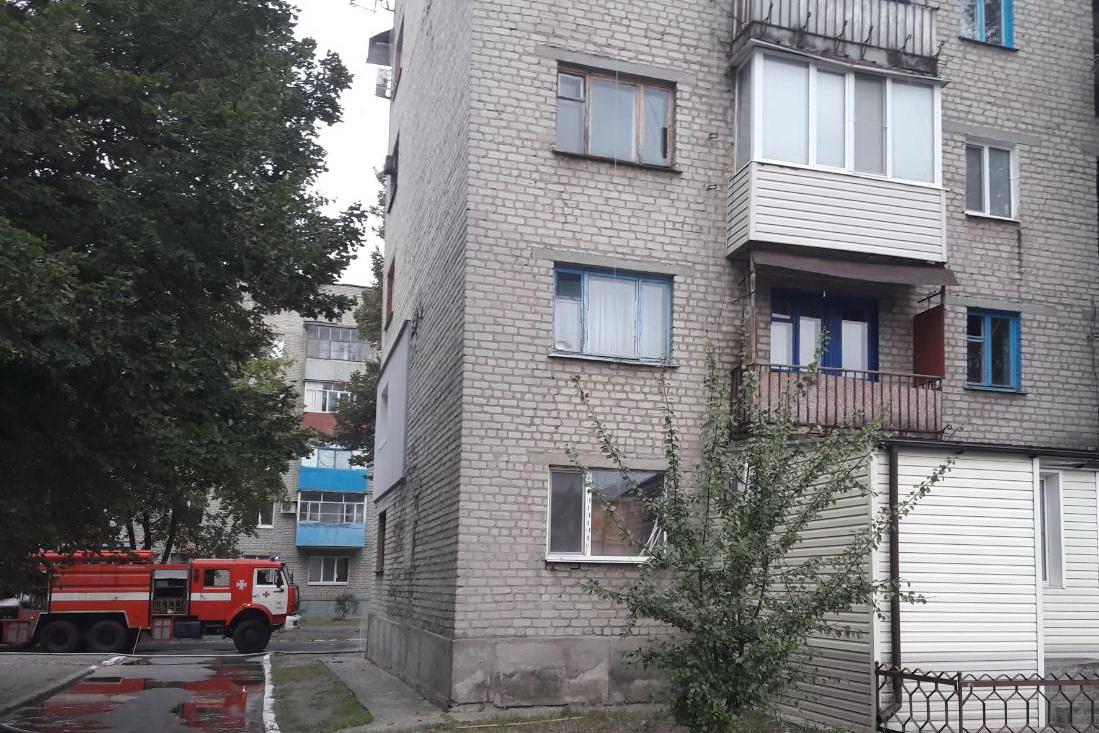 Ребенок оказался в смертельной ловушке под Харьковом (фото, видео)
