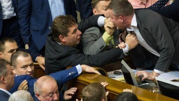Сколько стоит украинский депутат? Политическая арифметика