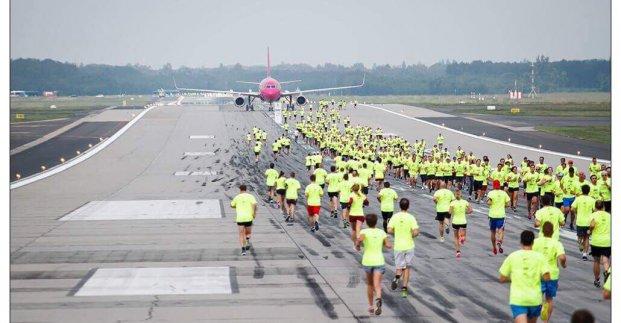 В Харьковский аэропорт нагрянут неожиданные гости