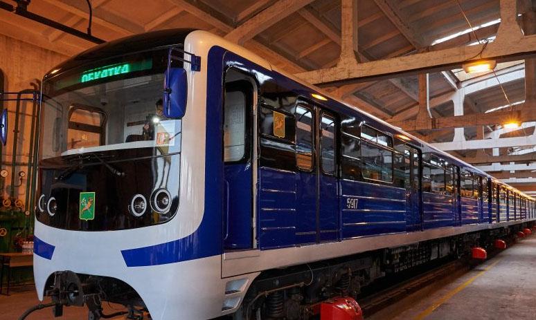 «Відродження» предлагает выделить из Госбюджета-2018 средства на строительство метро в Харькове