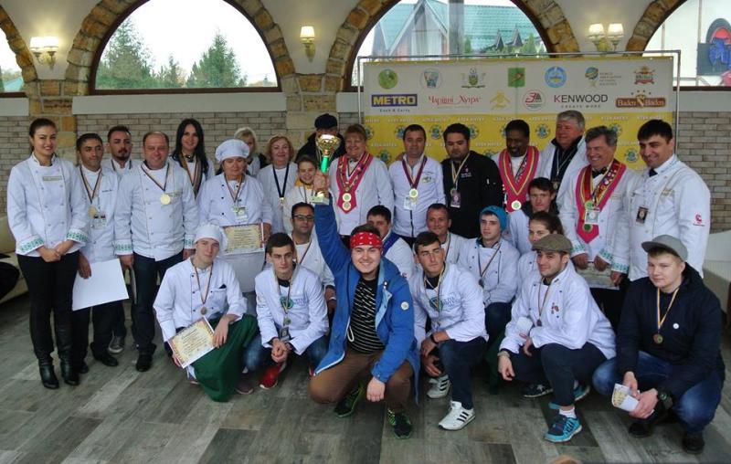 Гость грандиозного шоу оставил в Харькове сотню тысяч долларов