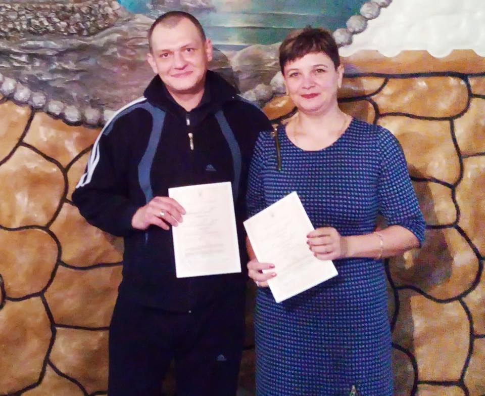 На Харьковщине мужчина осчастливил давнюю подругу