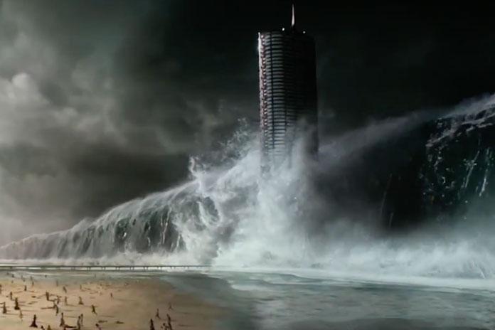 Необычный шторм обрушится на Харьковщину (видео)