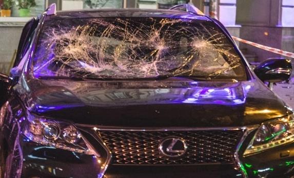 Новые подробности в расследовании смертельной аварии в центре Харькова