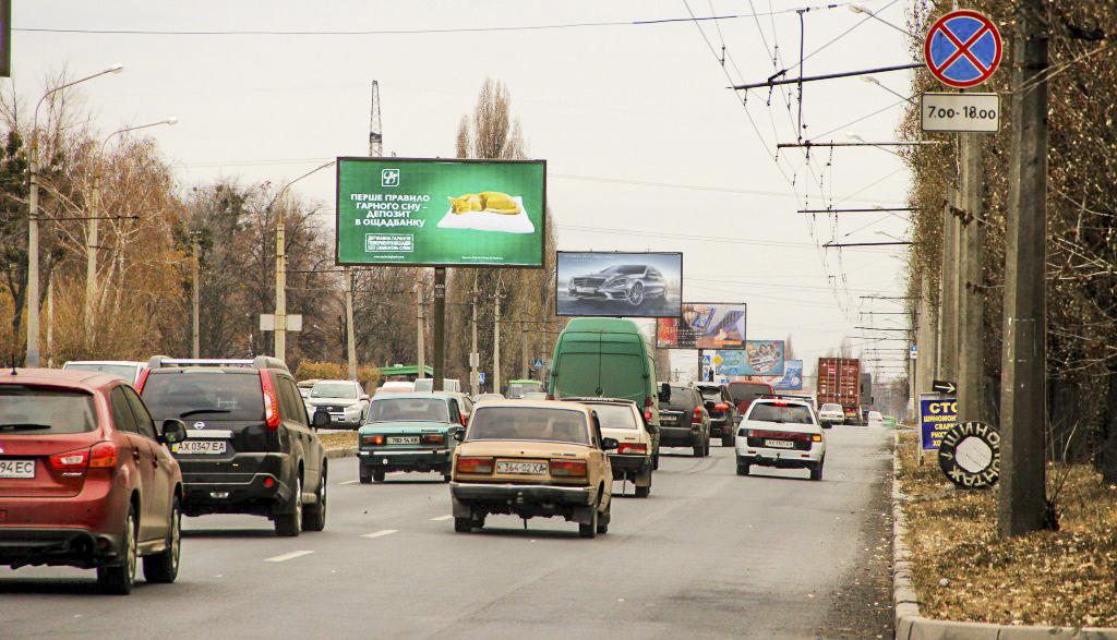 Скорость движения в городе увеличилась, полиция не справляется – мнение харьковчан (видео)