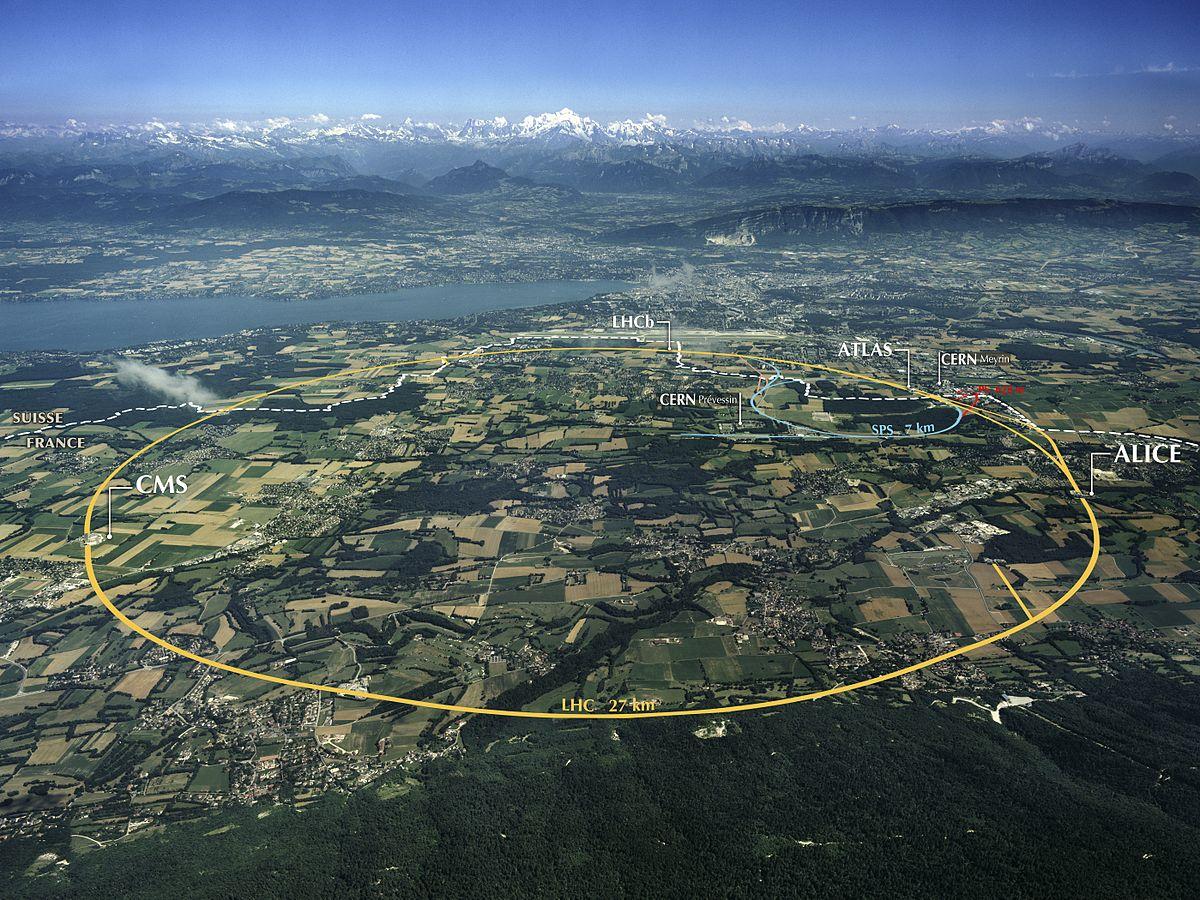 Харьковчанин будет работать на самой крупной установке в мире