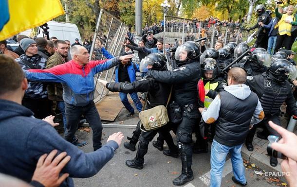 Что отвлекает от майдана и от чего отвлекает майдан