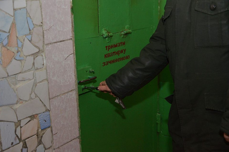 К Алене Зайцевой, автомобиль которой в Харькове сбил насмерть шестерых, приходили гости (фото)