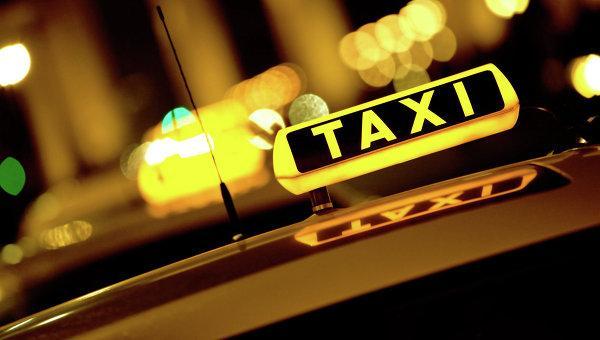 Жительница Харькова едва унесла ноги от странного таксиста