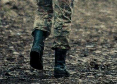 Жители Харьковщины массово бегут из армии