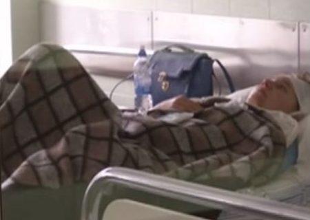 Жуткое ДТП на Сумской. Информация о состоянии здоровья пострадавших