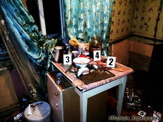 Житель поселка под Харьковом признался в страшном преступлении (фото)