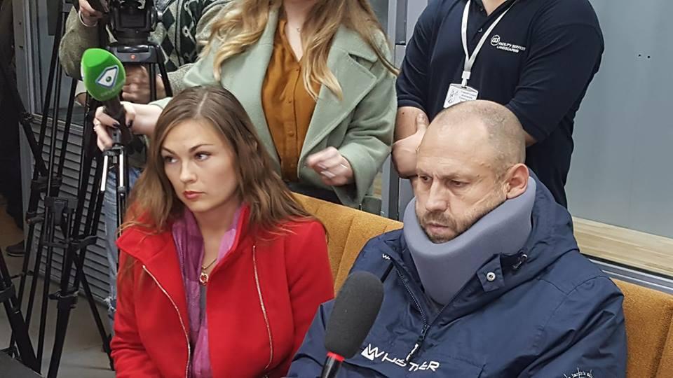 Диагноз Геннадия Дронова в суде поставили под сомнение