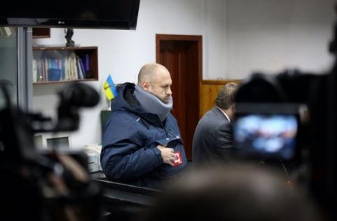 Второй участник ДТП на Сумской высказался в суде: Когда я практически пересек перекресток, в меня въехал Лексус
