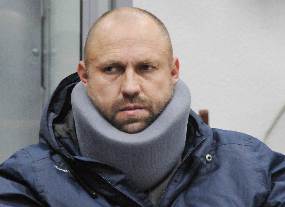 Адвокат Дронова: Мой клиент шокирован случившимся