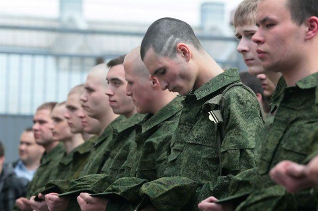Житель Харьковщины больше двух лет водил сотрудников военкомата за нос