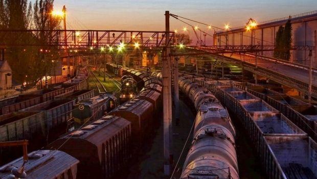 Харьковское предприятие перегнало сотни тонн металла и нефтепродуктов