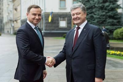 Зачем два президента приедут в Харьков