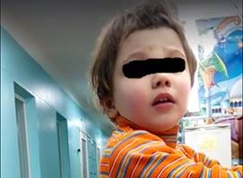 Стало известно, из-за чего попала в больницу мама Киры, которую нашли на улице в Харькове