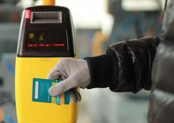 Стало известно, когда харьковчане смогут оплачивать проезд банковской картой