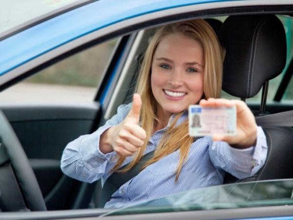 В Украине начинающих водителей ограничат в правах