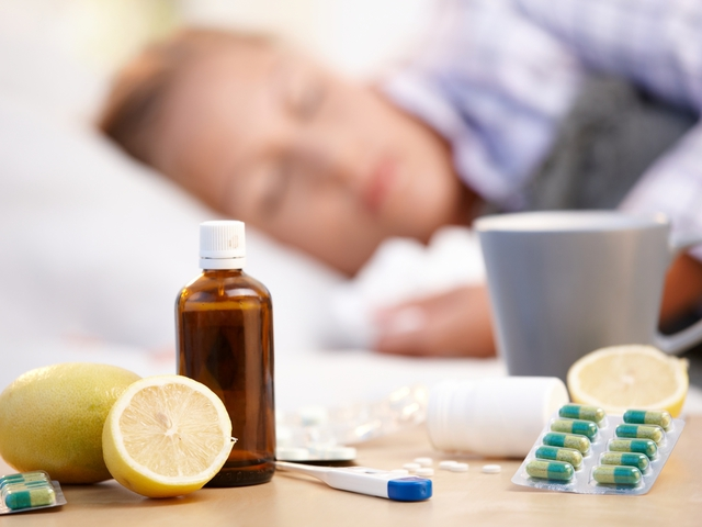 Коварная болезнь уложила в постель тысячи харьковчан