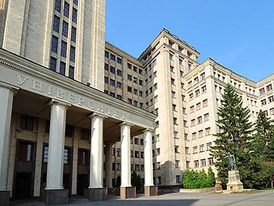 В важном учреждении Харькова может смениться руководство