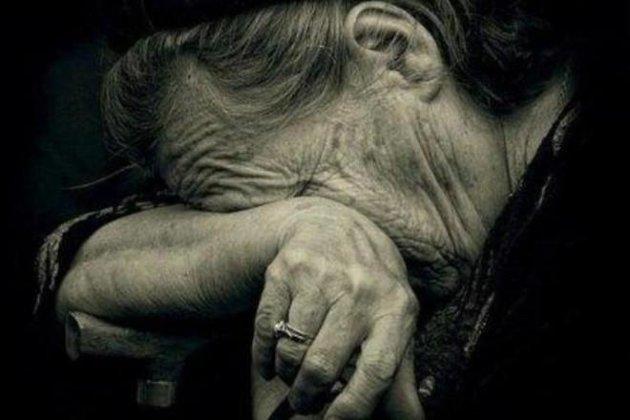 В Харьковской области перестали выплачивать пенсии