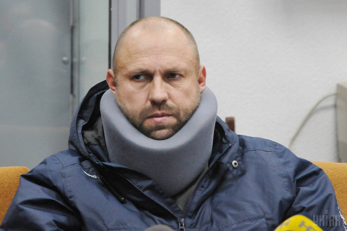 Участник кровавого ДТП на Сумской на днях выступит в суде