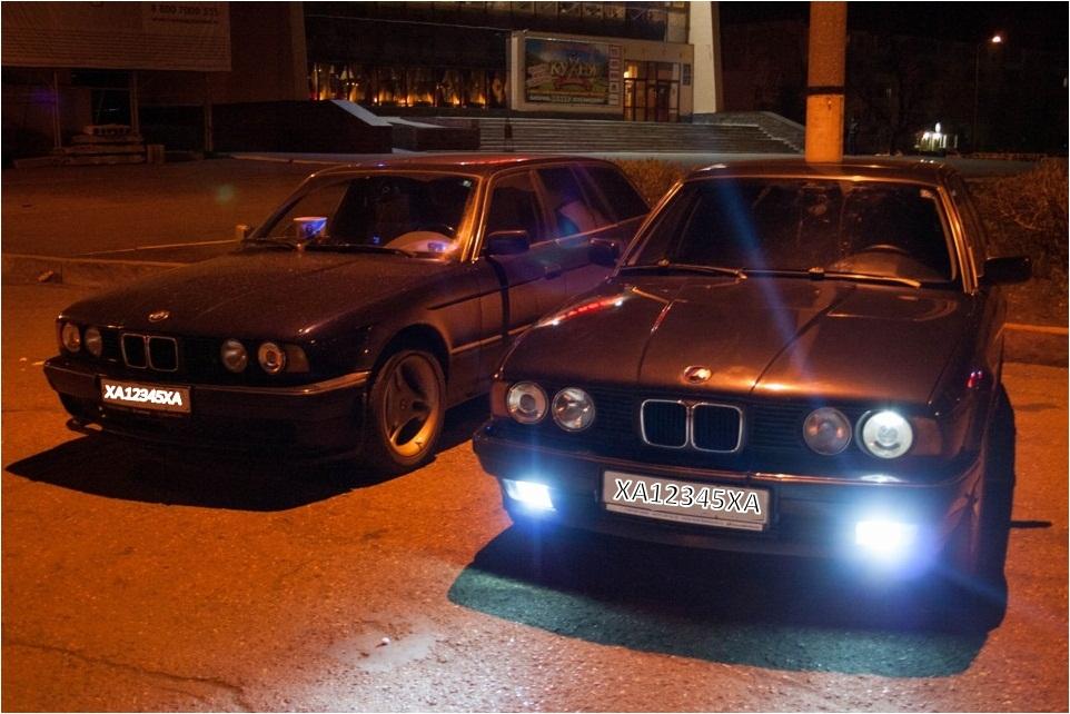Харьковские водители рискуют попасть в большие неприятности из-за автомобилей-двойников