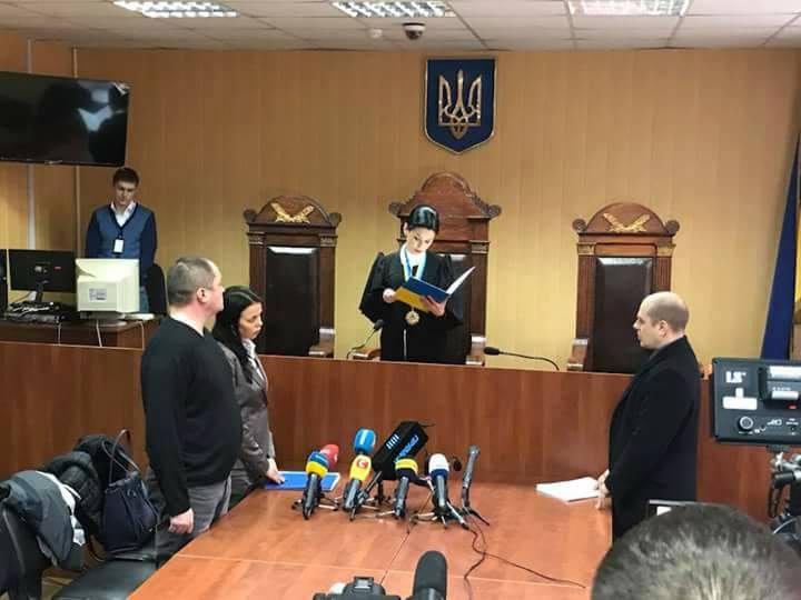 Виновника смертельного ДТП в Харькове отправили в тюрьму