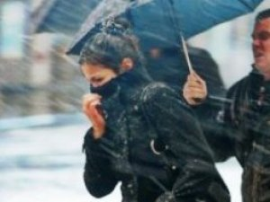 Дождь будет идти в Харькове