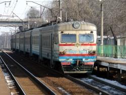 ЧП под Харьковом. Сотни пассажиров пережили стресс