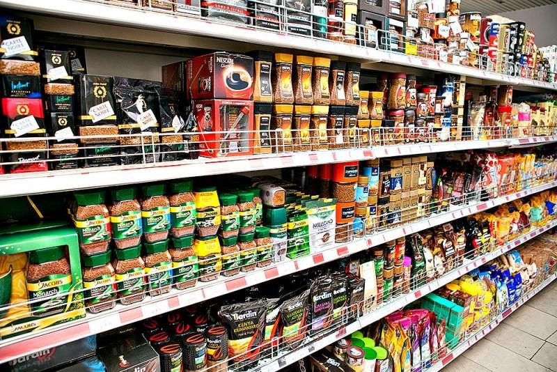 Любитель кофе и сигарет несколько месяцев третировал харьковские супермаркеты