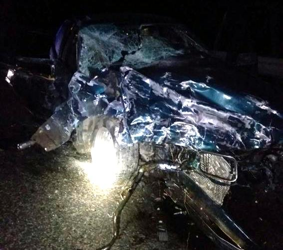 Жуткая авария в Харькове. Машины разбиты вдребезги, есть погибшие и пострадавшие (фото)