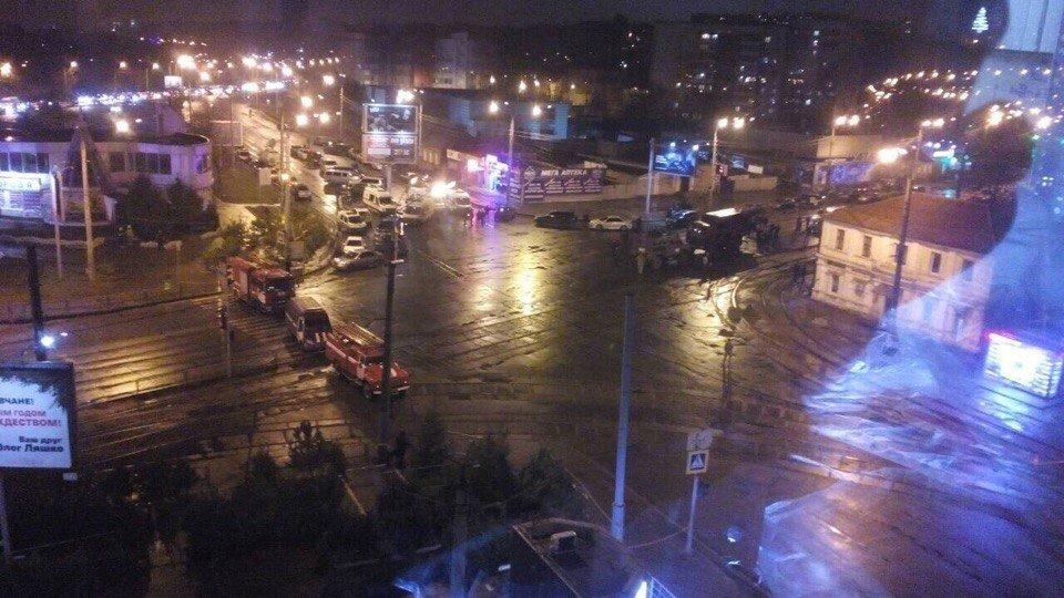 Захват заложников в Харькове. Наступила развязка (фото)
