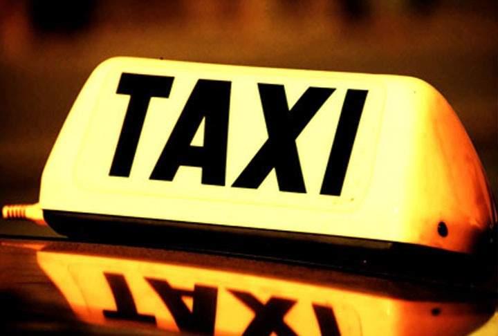 Водитель такси из Харькова рискует попрощаться с близкими навсегда