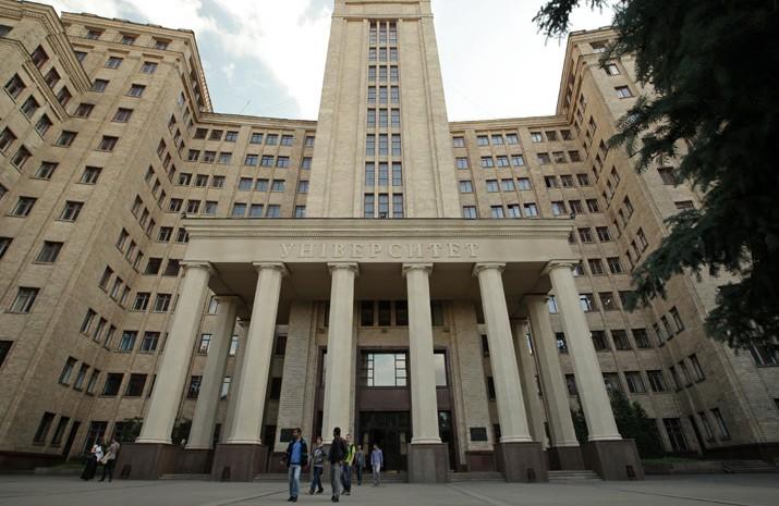 Убийство в харьковском университете: подозреваемый не помнит главного