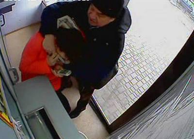 В Харькове напали на пункт обмена валют. Налетчик на свободе (фото)